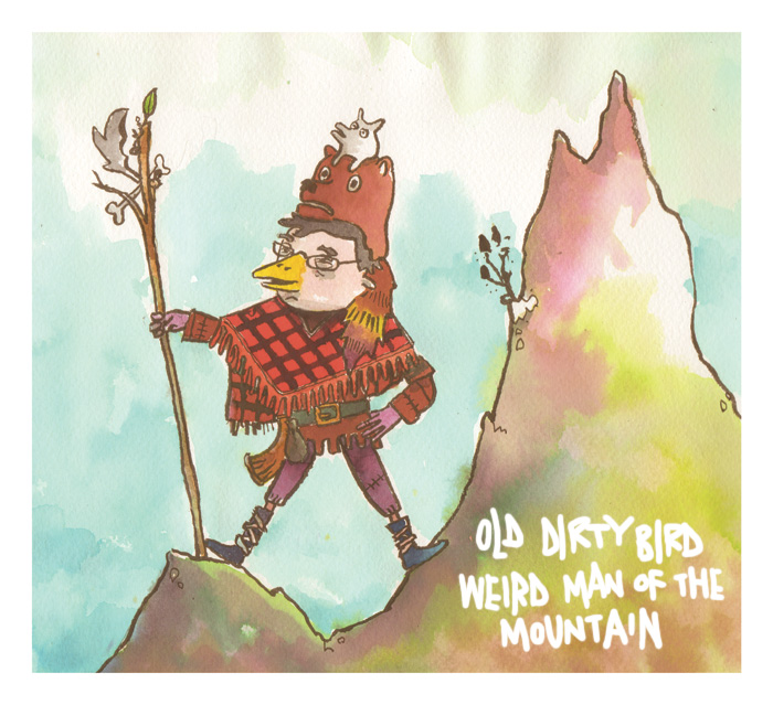 mountain-man